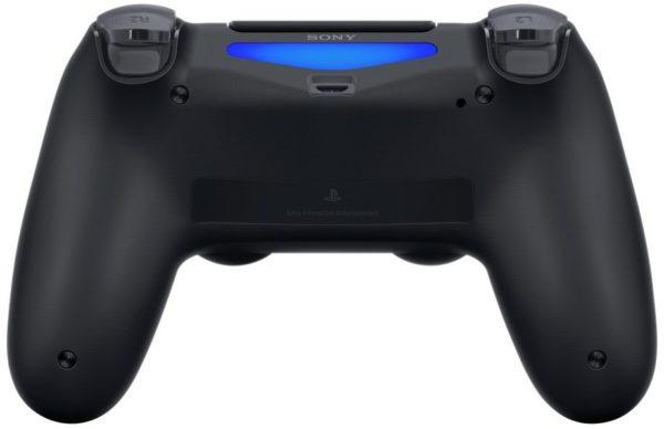 Sony PS4 DualShock 4 V2 Wireless Controller Black