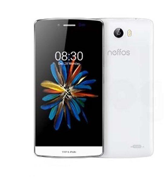 TP-Link Neffos C5 4G Dual Sim Smartphone 16GB Pearl White + HS100 Smart Wifi Plug