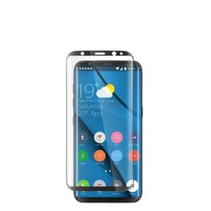 Amazing Thing Supreme Glass Curved Clear Screen Protector For Samsung Galaxy S9