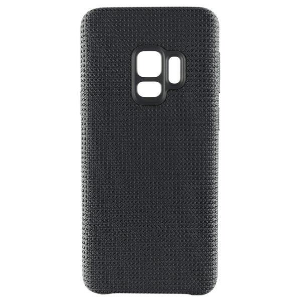 san francisco abfd9 0cbbd Samsung Hyperknit Cover Grey For Galaxy S9 Plus – EF-GG965FJEGWW