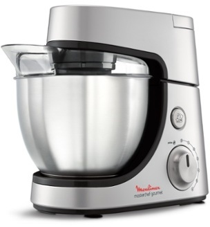 Moulinex Master Chef Gourmet Kichen Machine 4.6Litres QA503D27