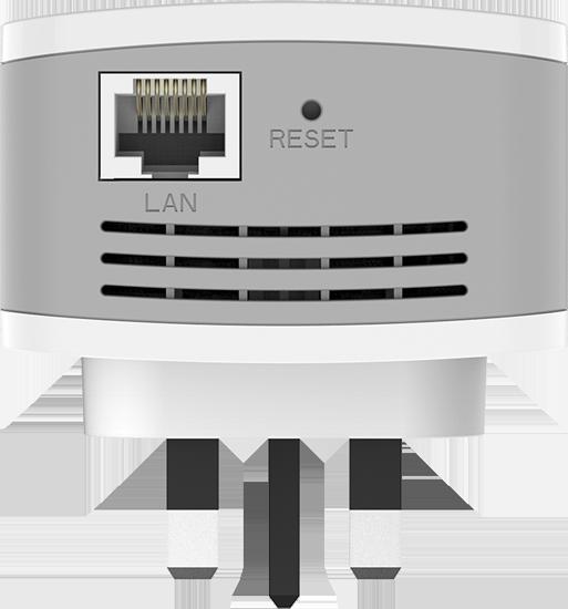 Dlink DAP1620 AC1200 WiFi Range Extender