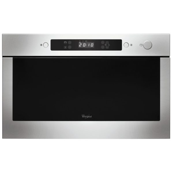 Buy Whirlpool Built In Microwave 22 Litres Amw423ix