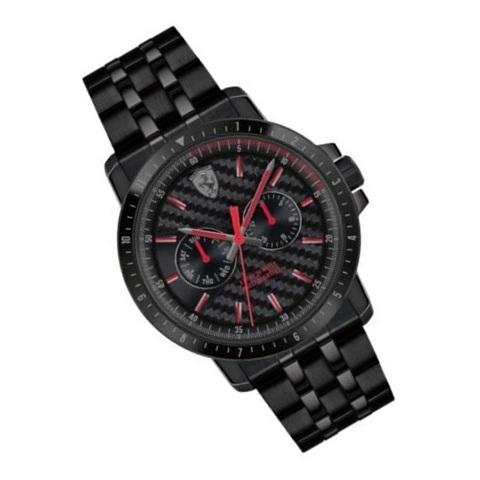 Scuderia Ferrari 830454 Mens Watch