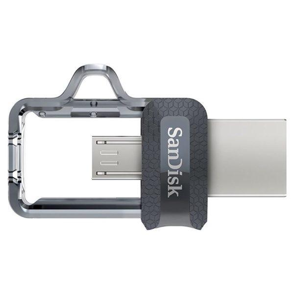 Sandisk Ultra Dual Drive USB Flash Drive 16GB SDDD3016GG46