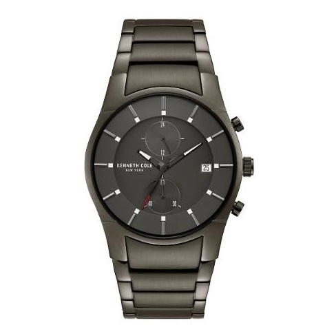 Kenneth Cole KC15176001 Mens Watch