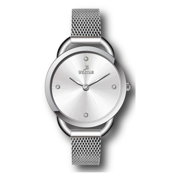 Westar 00058STN107 Zing Ladies Watch