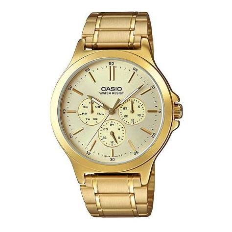 Casio MTP-V300G-9AU Watch