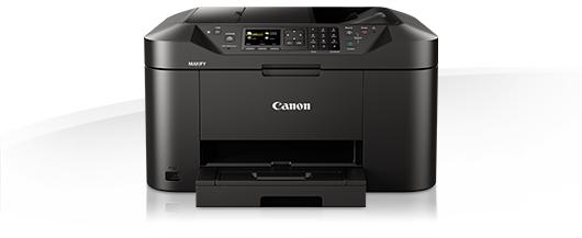Canon MB2140 Maxify Multifunction Inkjet Wireless Printer