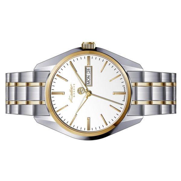 Kolber Geneve K6068211052 Classiques Men Watch
