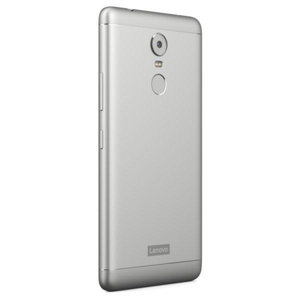 Lenovo K6 Note 4G Dual Sim Smartphone 32GB Silver