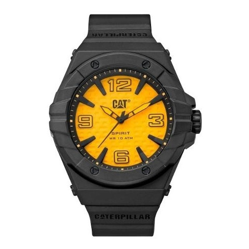 CAT LE11121731 Mens Watch