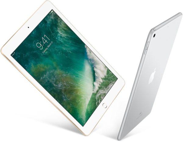 Apple iPad - iOS WiFi 128GB 9.7inch Space Grey