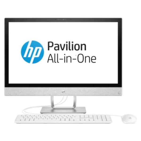 a4d160665c5ff Buy HP Pavilion 27-R009NE All-in-One Desktop – Core i7 2.9GHz 8GB ...