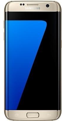 Buy Samsung Galaxy S7 Edge 4G Dual Sim Smartphone 32GB Gold