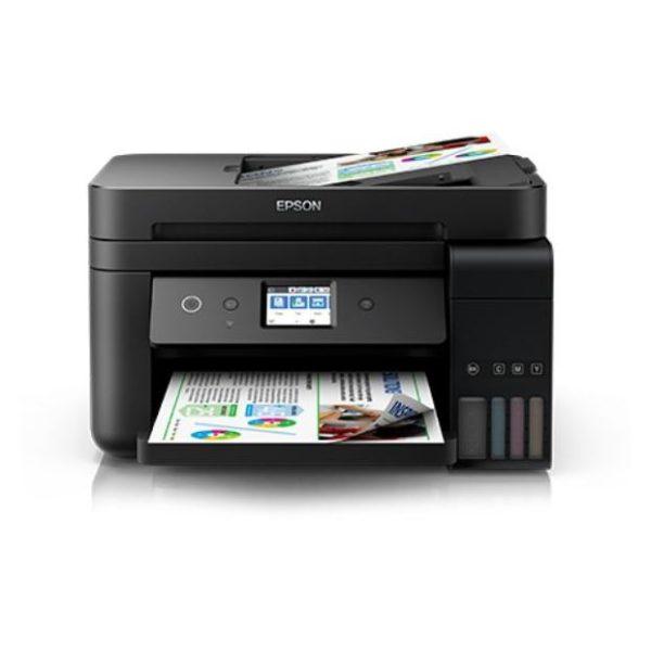 Epson All In One Duplex Ink Tank Printer L6190