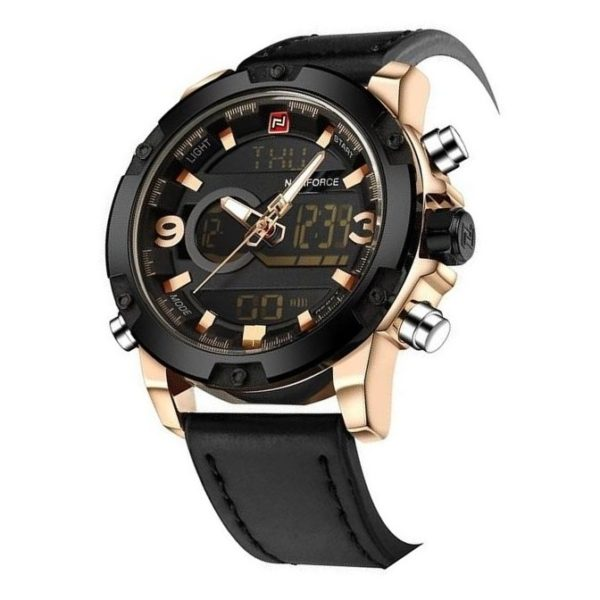 Naviforce Mens Watch 9097