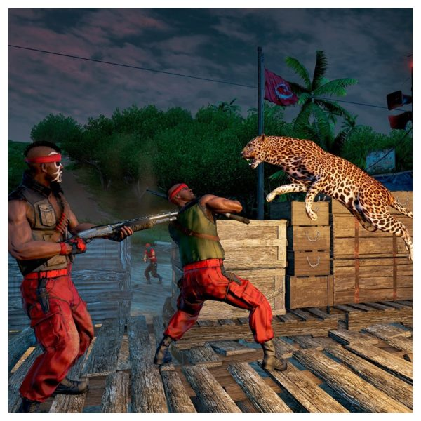 Buy Xbox One Far Cry 3 Classic Edition Game Price Specifications Features Sharaf Dg