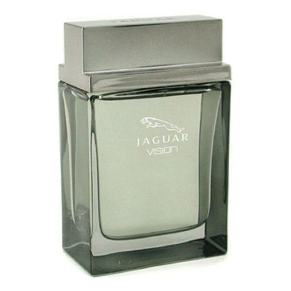 Perfume De Jaguar: Buy Jaguar Vision Perfume For Men 100ml Eau De Toilette