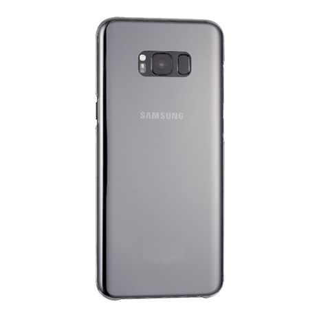 on sale df117 6df54 Buy Anymode Pure Ultra Slim Clear Case For Samsung Galaxy S8 Plus ...