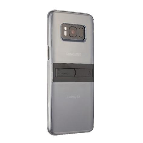 Buy Anymode Kicktok Back Cover Black For Samsung Galaxy S8