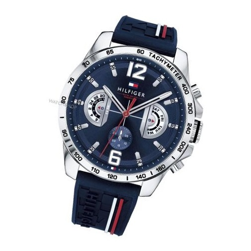 Tommy Hilfiger 1791476 Mens Watch