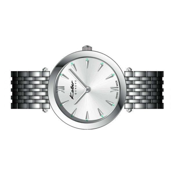 Kolber Geneve K5057201754 Classiques Men Watch