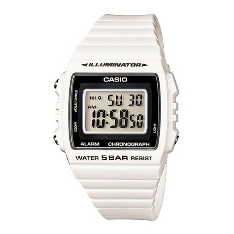 Casio W-215H-7AV Youth Unisex Watch