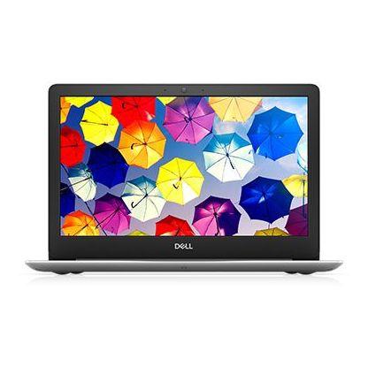 Dell Inspiron 13 5370 Laptop - Core i7 1.8GHz 8GB 256GB 4GB Win10 13.3inch FHD Silver