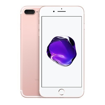 Buy Apple iPhone 7 Plus 32GB Rose Gold With FaceTime – Price