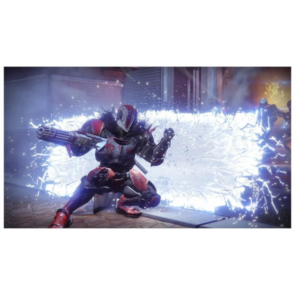 Xbox One Destiny 2 Game