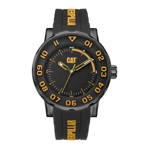 CAT NM16121117 Mens Watch