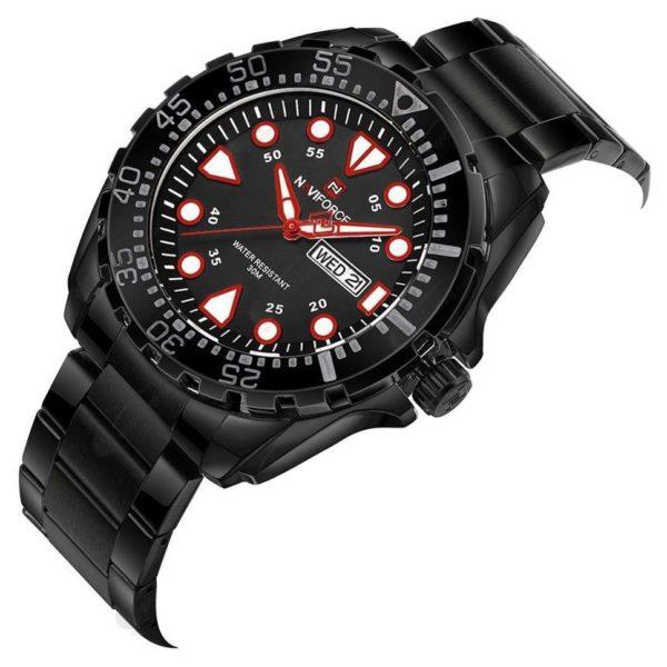 Naviforce Mens Watch NF9105BR