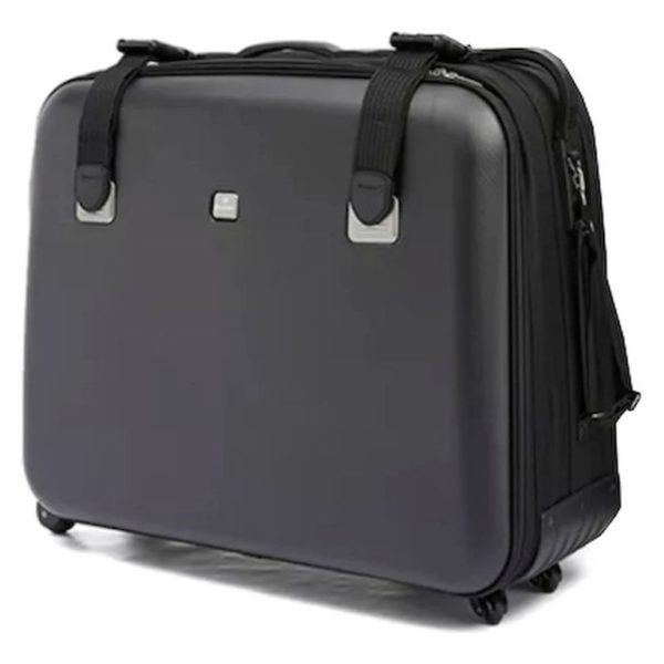 Eminent H080B32BLK ABS Suitcase Black 32inch