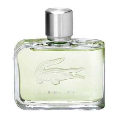 Lacoste Essential Perfume For Men 125ml Eau de Toilette