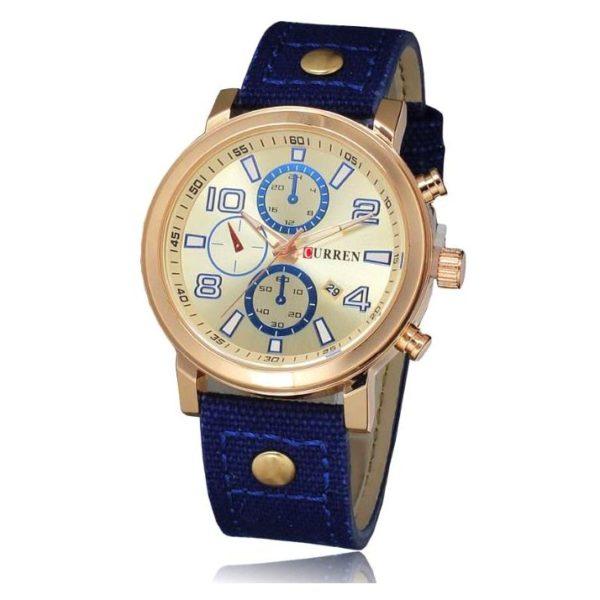 Curren 8199 Mens Watch