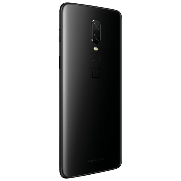 Buy OnePlus 6 128GB Midnight Black 4G LTE Dual Sim