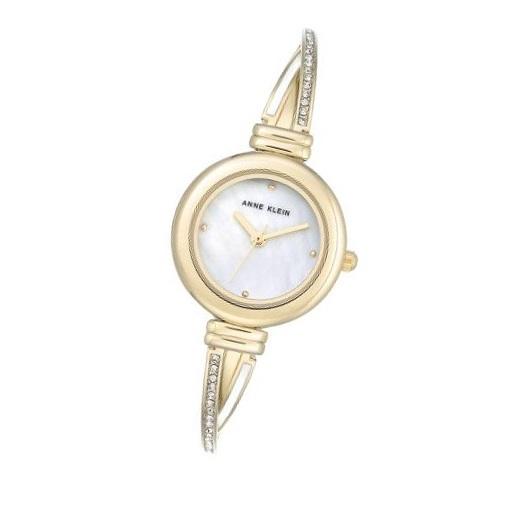 Anne Klein AK3124MPGB Ladies Watch
