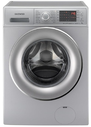 Daewoo Front Load Washer 9kg DWDEHD1433 Price, Specifications ...