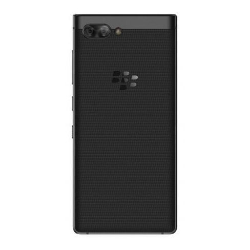 BlackBerry Key2 128GB Black 4G Dual Sim Smartphone