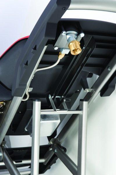 Napoleon Portable Gas Grill TQ285XRDCE
