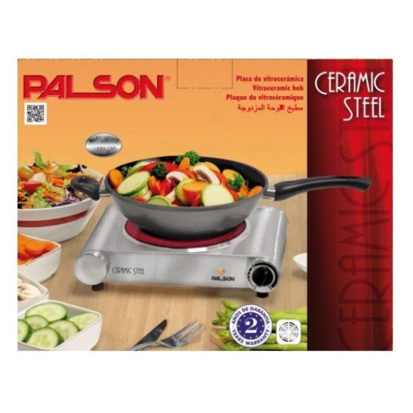 Palson Ceramic Electric Hob 30990