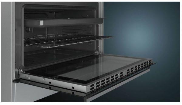 Siemens 5 Gas Burners Cooker HG2I1TQ50M