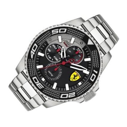 Scuderia Ferrari 830470 Mens Watch