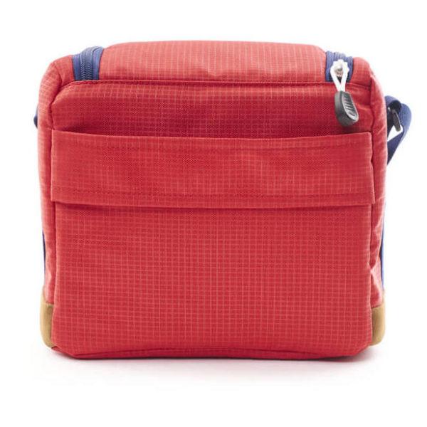 High Sierra Blaise A Lunch Box Crimson/True Navy/White 94HAV008