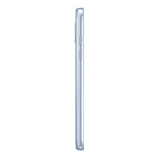 Samsung Galaxy Grand Prime Pro ( J2 - 2018 ) 4G Dual Sim Smartphone 16GB Silver
