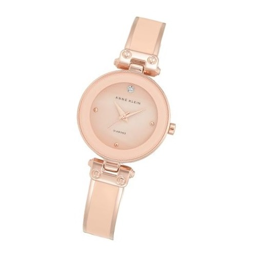Anne Klein AK1980BMRG Ladies Watch