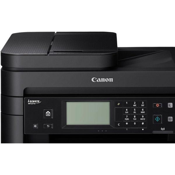Canon i-SENSYS MF237W Mono Laser All-In-One Printer