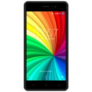 Vsun Mercury Tough 4G Dual Sim Smartphone 8GB Black