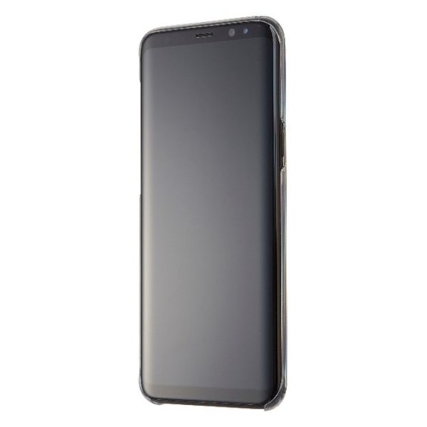 Anymode Me-In Back Cover Silver For Samsung Galaxy S8 Plus
